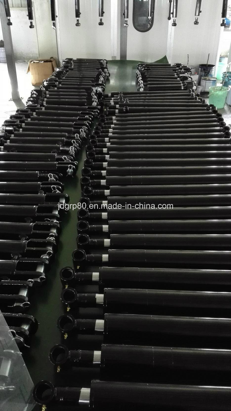USA Standard Hydraulic Cylinder with Clevis or Tube Ends