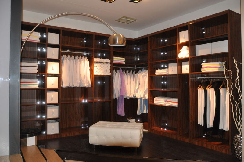 Bedroom Wall Wardrobe Closet Design Ilwd001