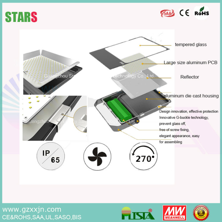 LED Flood Light Outdoor for Stadium Sport Court Field 150W 200W 80W 50W 30W Floodlight