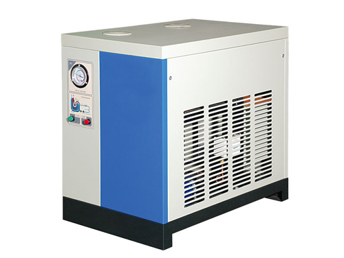 Refrigerated Air Dryer Air Chiller Air Drier Desiccant Drier (ADH-75F)