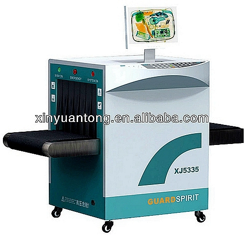 Most Popular Baggage Security Machine X Ray Scanner (Gurad Spirit)