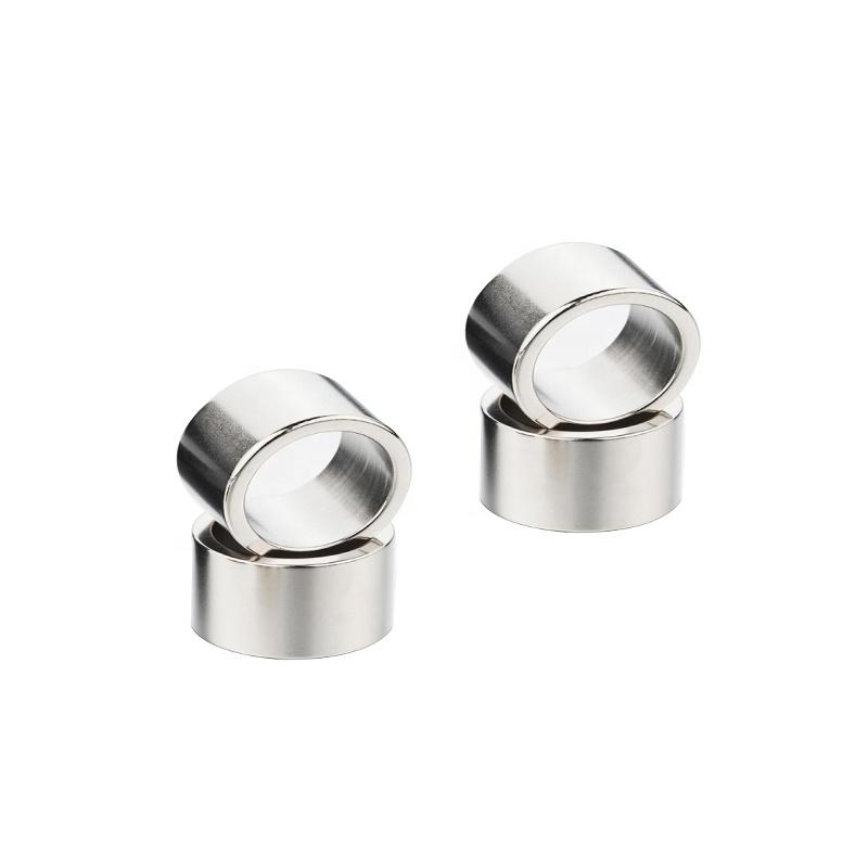 multipole ring neodymium magnet