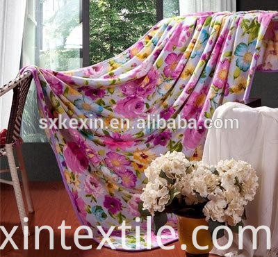 Flannel Fleece Blanket