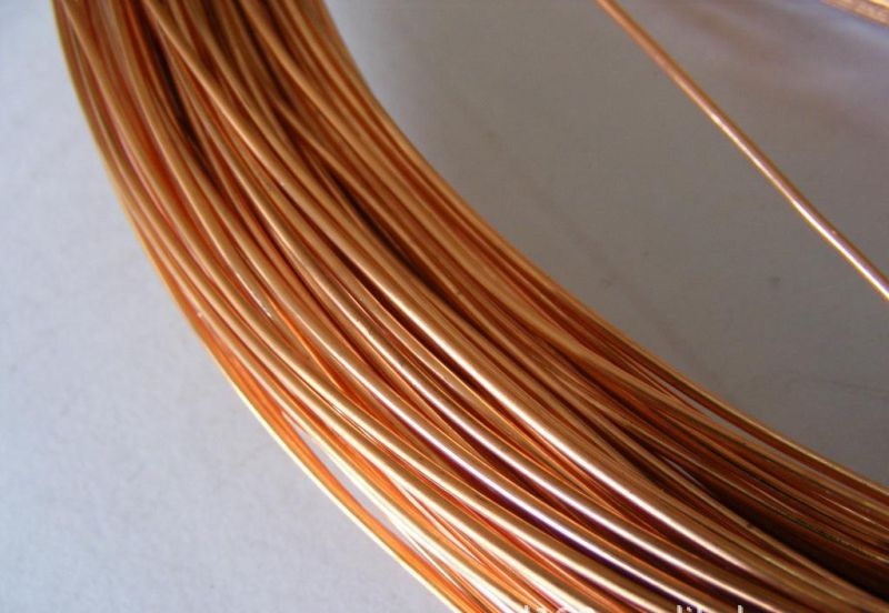 Copper Wire (manufcature)