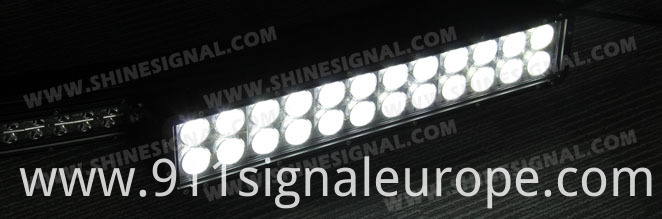 Double Row LED Lights for Auto Accessories (DC10-12)
