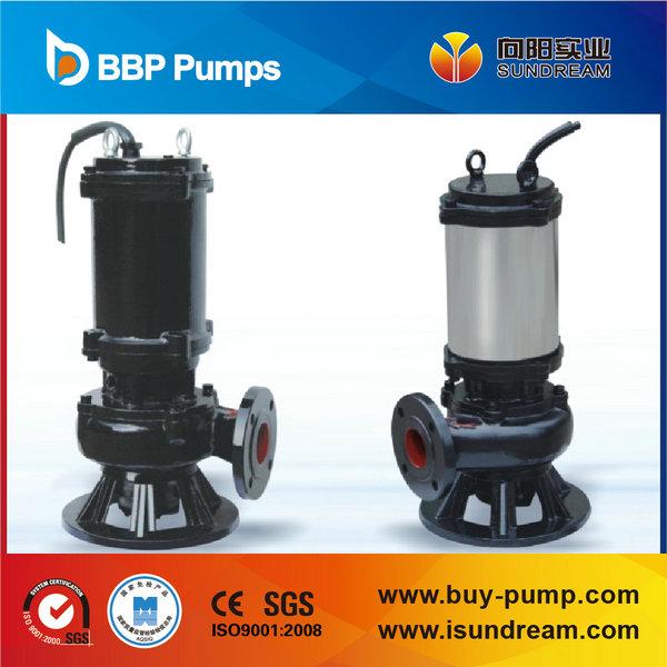 Submersible Sewage Centrifugal Pump, Sewage Pump