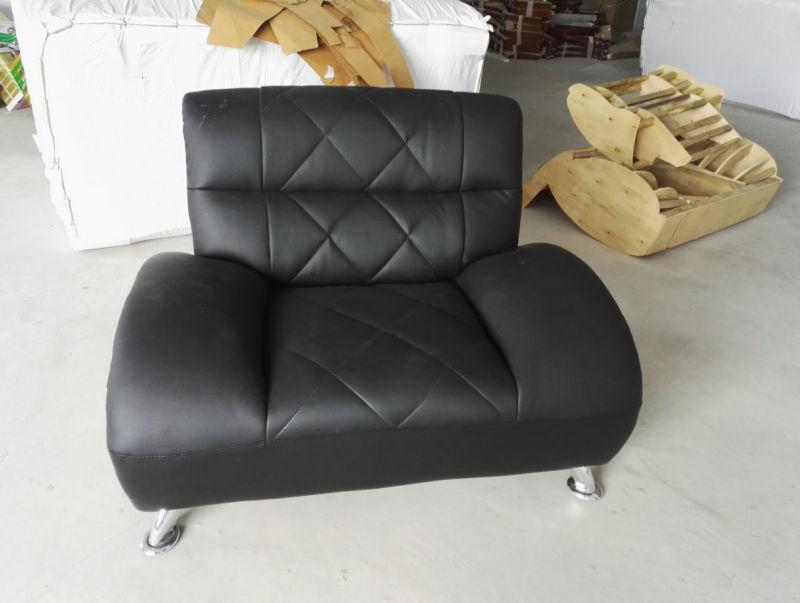 Modern Style Leather Sofa, New Model Sofa (811)