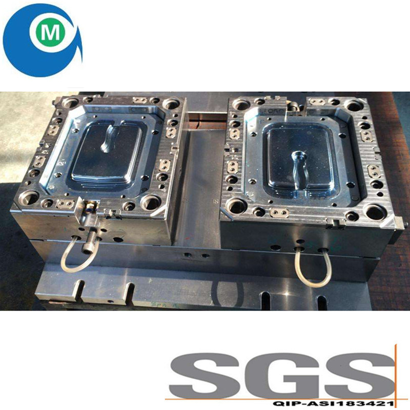 OEM High Precision Injection Mould Maker for Plastic Thin Wall Container