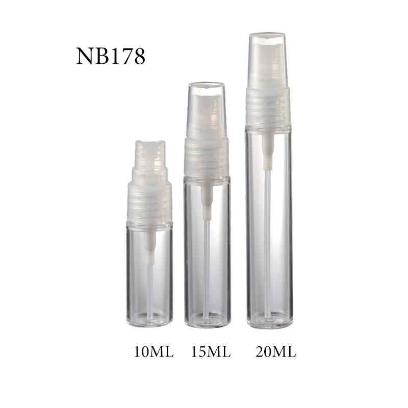 Colorful Perfume Pen Mist Sprayer Bottle Pocket Bottle (NB175)