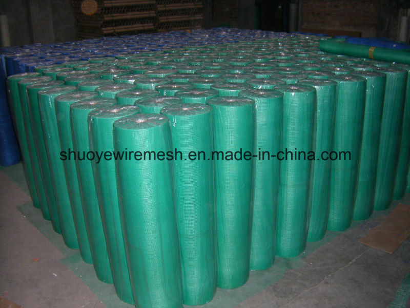 145g High Quality Reinforcement Concrete Fiberglass Mesh