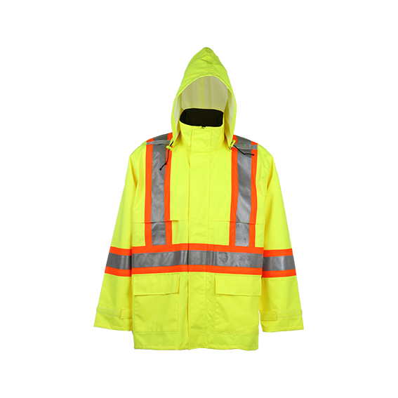 Wholesale Reflective Tape Safety Jacket