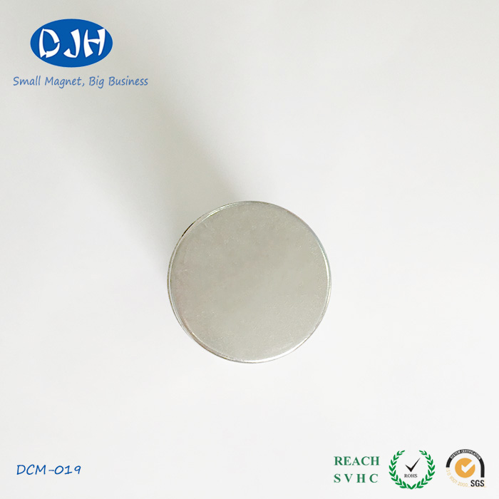 N52 High Grade Neodymium Materials Big Size