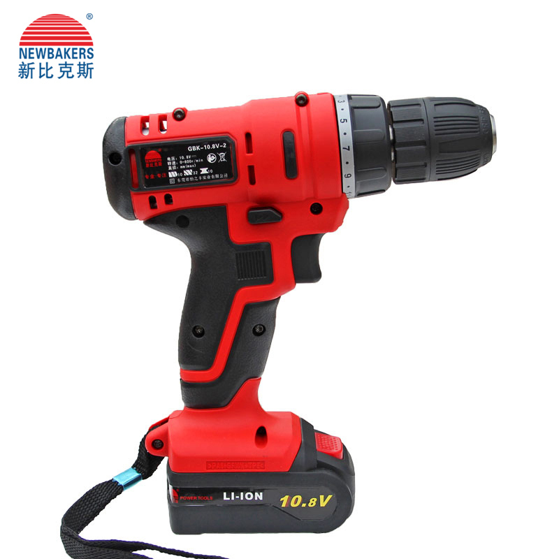 Cordless Drill Power Tools Electric Tool (GBK-10.8V-2)