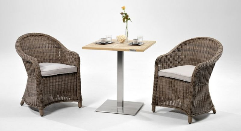 Garden Outdoor Rattan Patio Wicker Furniture Leisure Set