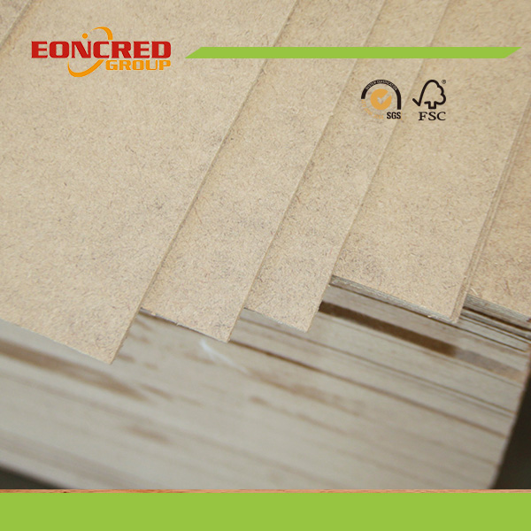 MDF Wood Timber for Furniture