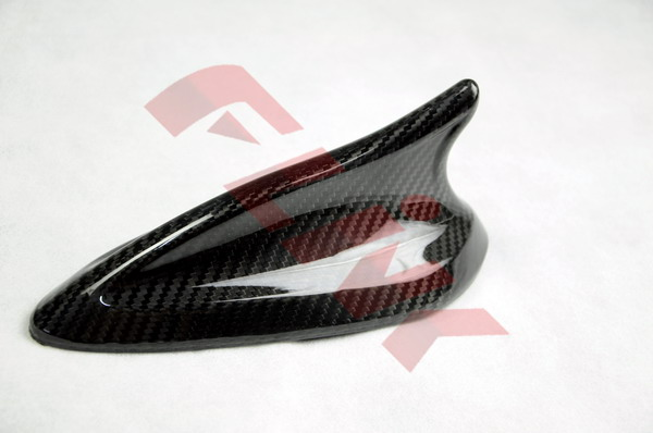 Carbon Fiber Antenna Cover for BMW F30