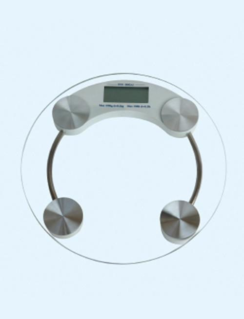 Balance Personal Electronic Scale (AM-2002A1)