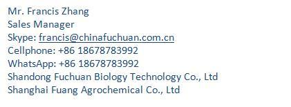 Micronutrients Water Soluble Amino Acid Fertilizer