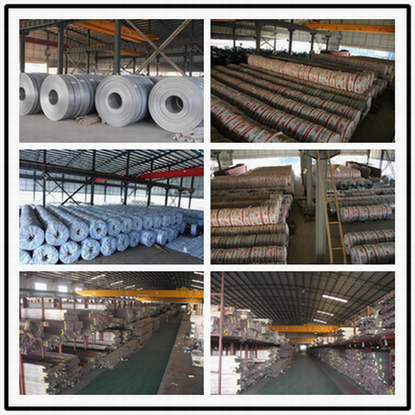 Stainless Steel Cold Rolling Strip 201grade