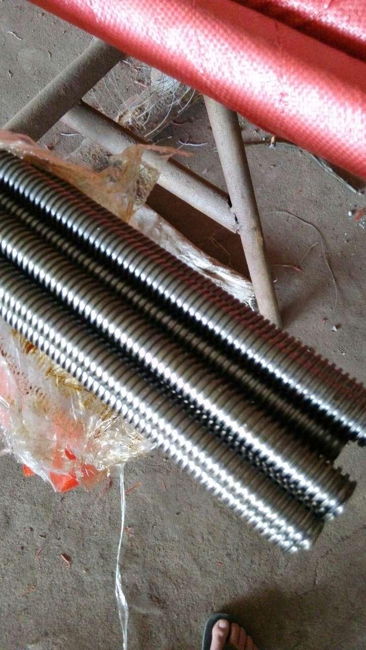 Threaded Bar / Threaded Rod Fcatory / Thread Rods DIN975