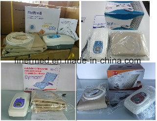 Anti Decubitus Bubble Medical Air Mattress with Pump