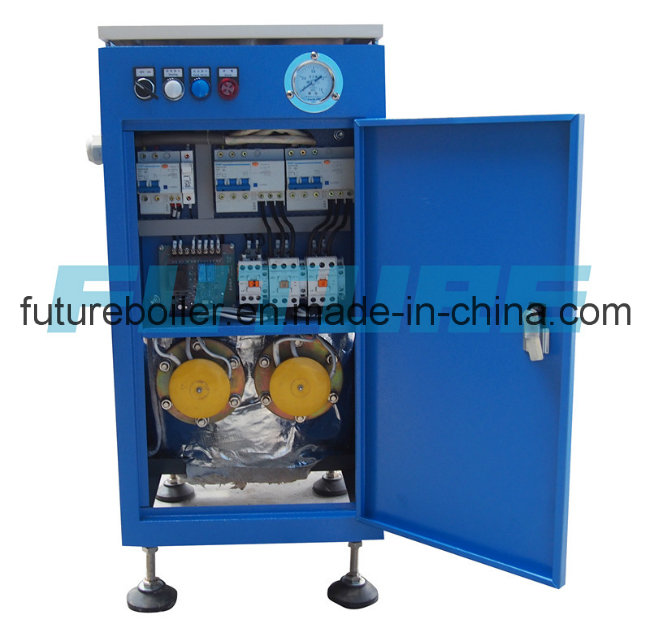 Chinese Electric Steam Generator for Sale