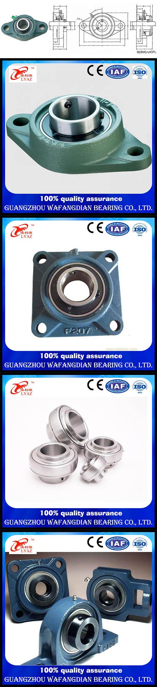 Insert Bearing Uc207 Uc209 Uc211 Uc212 Uc213