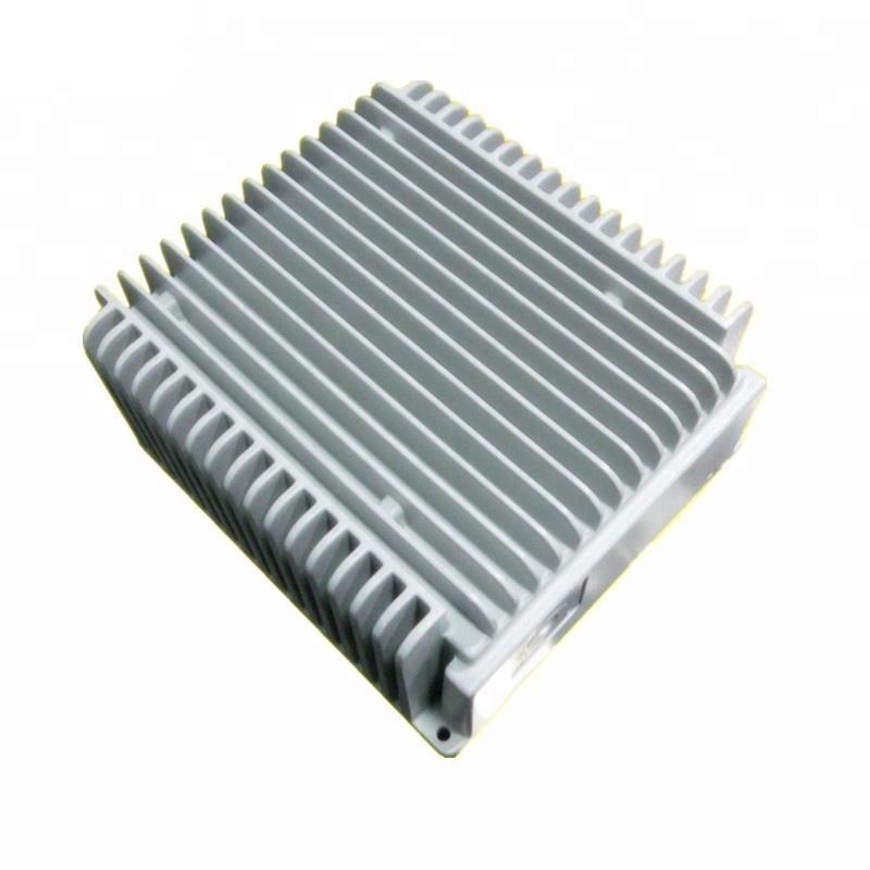 Silver Core Color Auto Radiator
