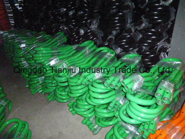 Nigeria Market and Brazil Popular Garden Wheelbarrow Wb6220