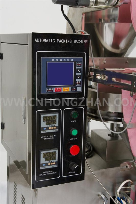 HP50g Granule Automatci Packing Machine for Small Solid Product