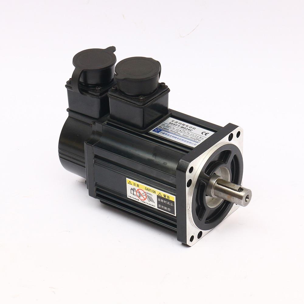 750W Ac Servo Motor
