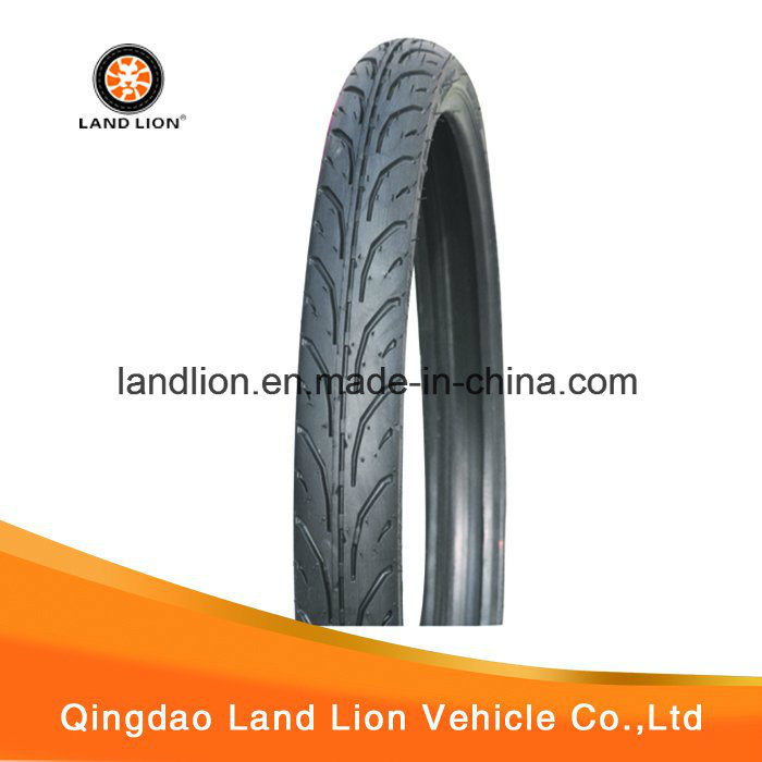 Manufacture Highway Street Pattern Motorcycle Tyre 60/80-17, 70/80-17, 80/90-17