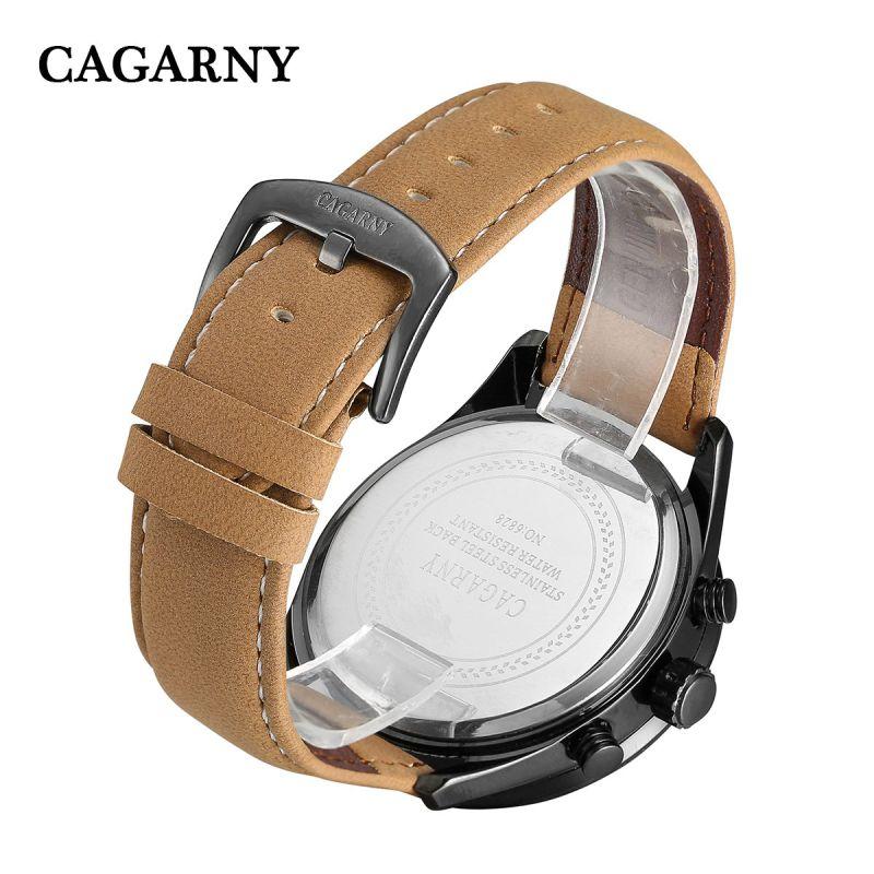 Multi-Function Wristwatch
