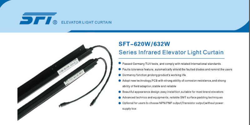 Sft Elevator Light Curtain (SFT-632W)