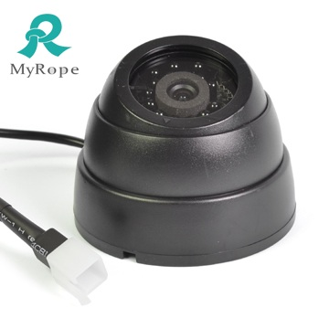 Realtime Fleet Management GPS Tracker with Camera