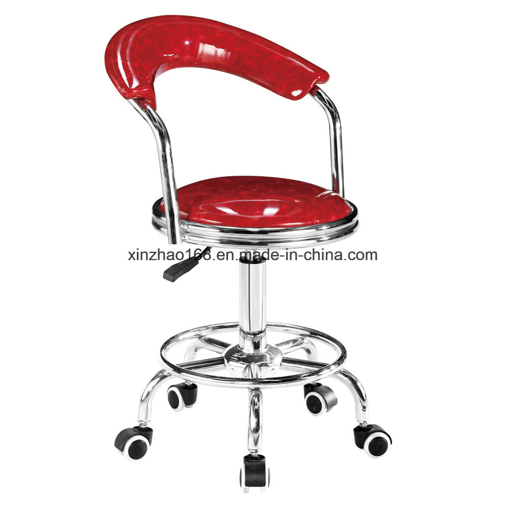 Bulk Price Good Quality Adjustable Swivel Counter Stool Bar Stools Bar Chairs