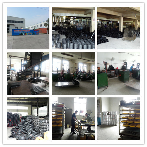Agriculture Tyres 4.00-10 Tractor Tires
