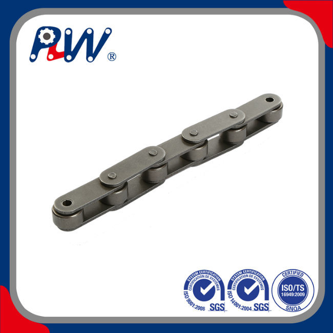 Double Pitch Conveyor Roller Chain (Large Roller Type)