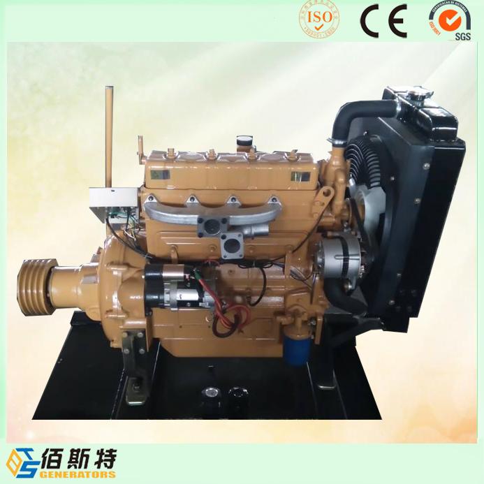 30kw Hotel Standby Power Diesel Generator Set