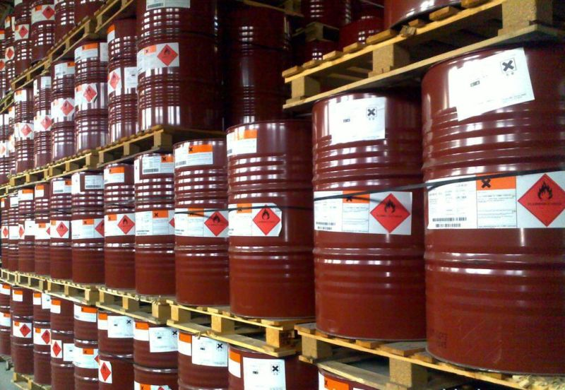 Monoethanolamine (MEA) 99.5% for industrial Use