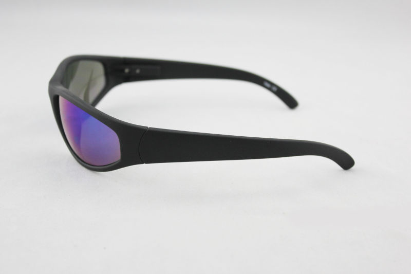 New Cheap Men Sport Sunglasses with CE Approved (91045)