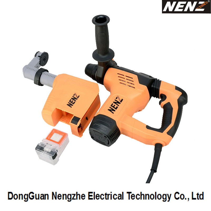 Professional Decoration Necessity Dust Collection Corded Power Tool (NZ30-01)