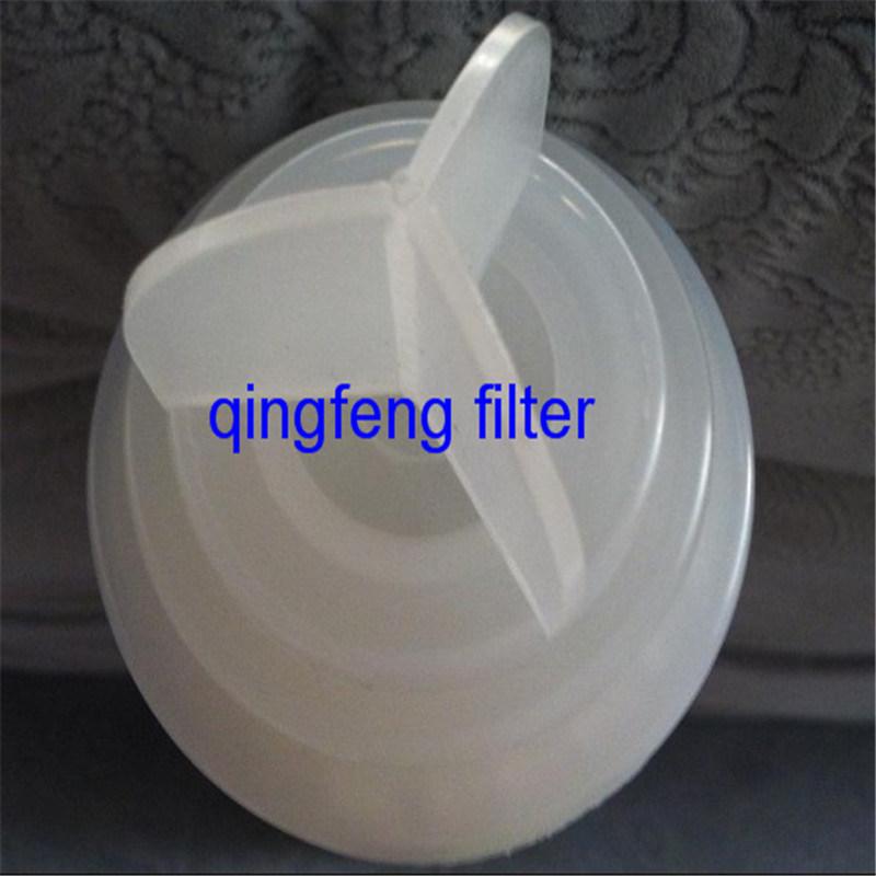 Pleated Polypropylene Membrane