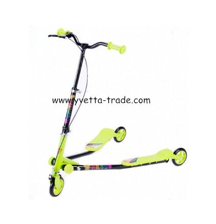 Kids Swing Scooter with En 71 Certification (YV-LS302S)