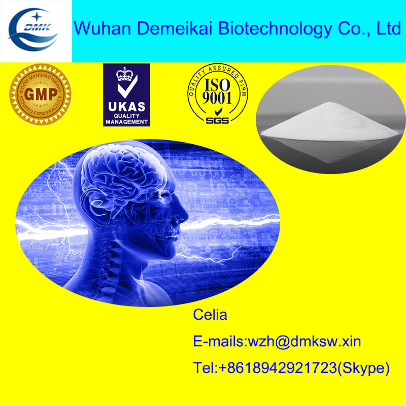 Wholesale Price of Phenibut Powder Sample Packing for Test