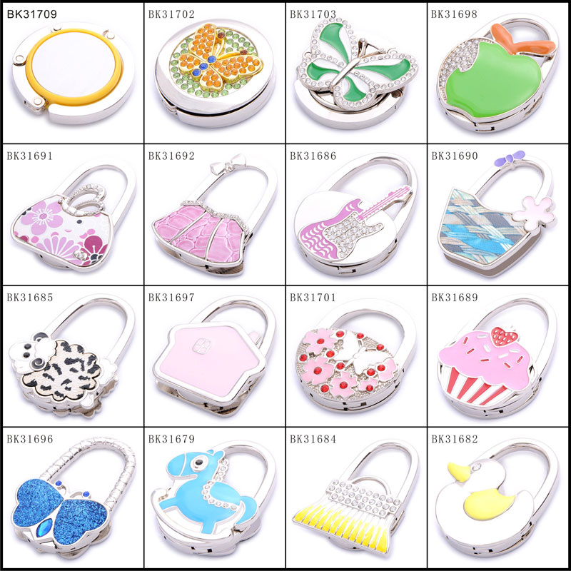 2017 Promotion Vintage Metal Cosmetic Pocket Mirror Wholesale