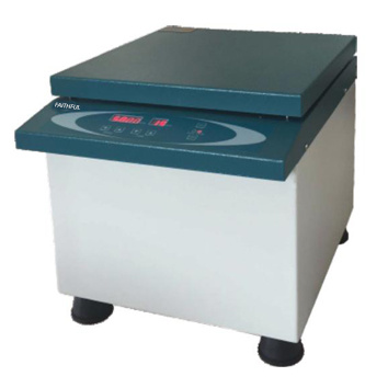 Ftdl-4c Benchtop High Speed Micro Hematocrit Centrifuge China Supplier/Factory