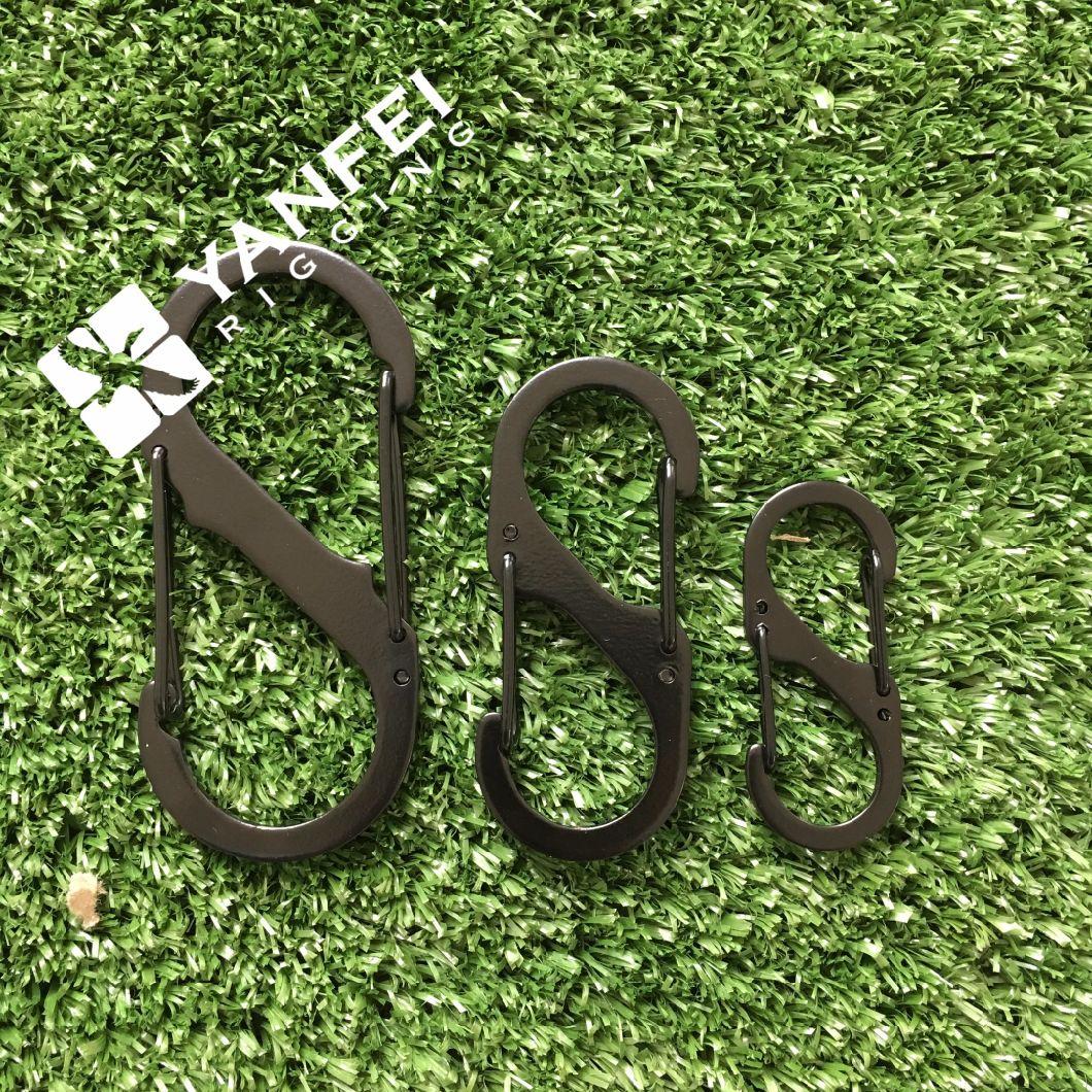 S Shape Hook, S Biner