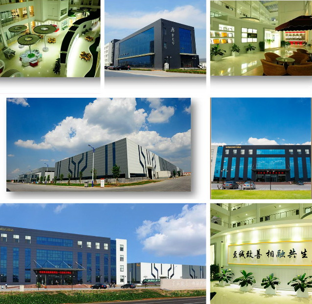 China Low Cost High Quality Fireproof EPS Sandwich Panel