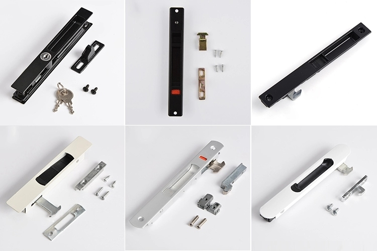 Africa Door Aluminum Accessories Sliding Window Lock